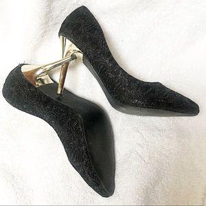 MICHEAL & BORDEAUX - Paris - Shoes